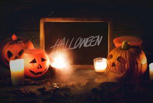 Halloween Music!